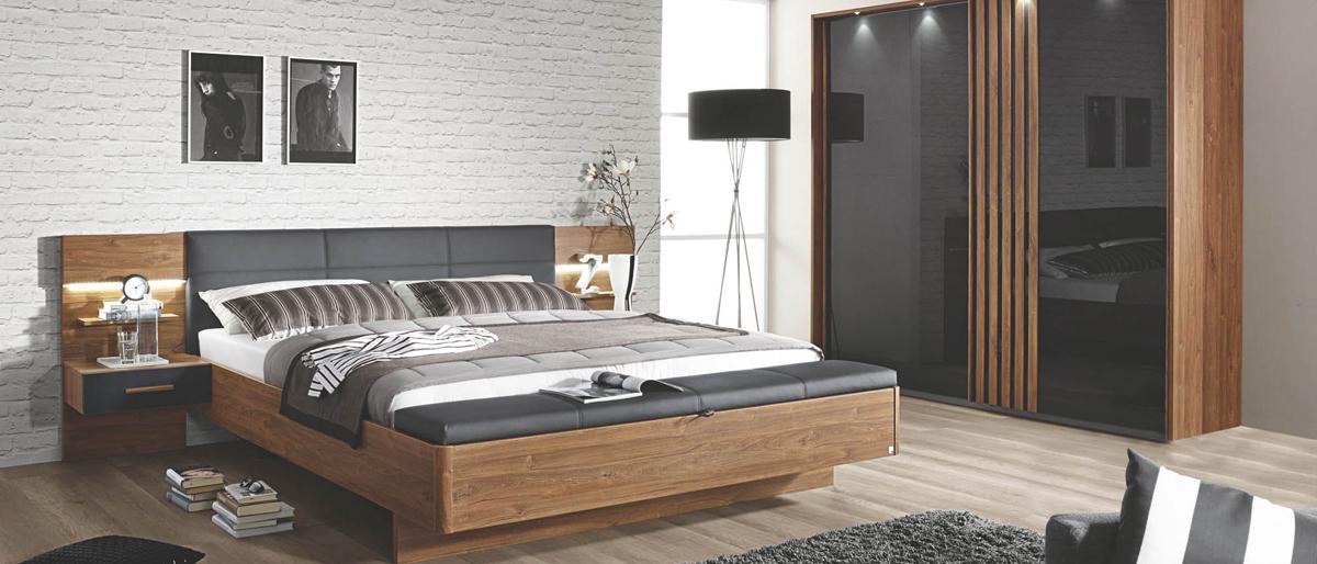 Permalink auf:Schlafzimmer und Betten