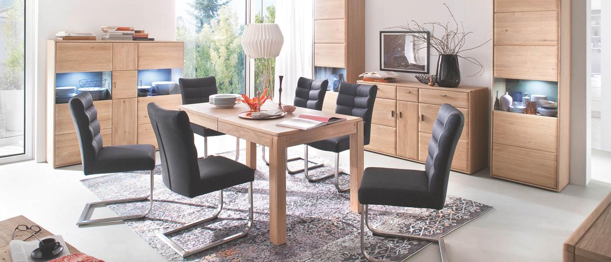 Permalink auf:Speisezimmer / Stühle